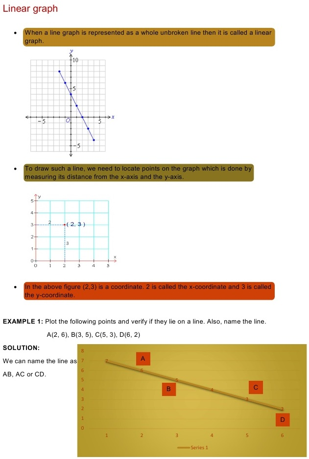 Class 8 Introduction to graphs