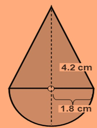 Maths class 10 Surface Area and Volumes