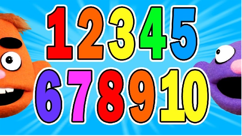 Number name and number sense