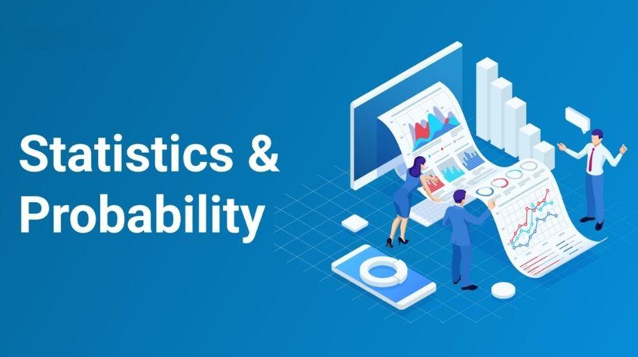 Statistics and Probability